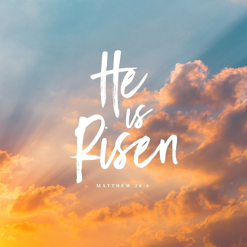 Easter Sunday 8:30am Service