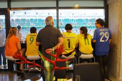 Copa das Confederações - Nigeria x Uruguai - Fonte Nova