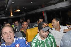 Final da Copa do Brasil - Palmeiras x Coritiba - Arena Barueri
