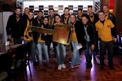 Semi Final Libertadores - Internacional x Tigres - Beira Rio - Equipe FXP