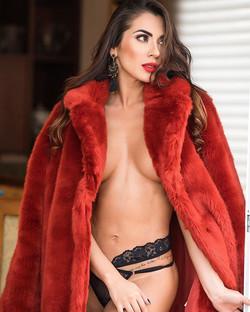 Model _mayadarme Foto por _andres_montea