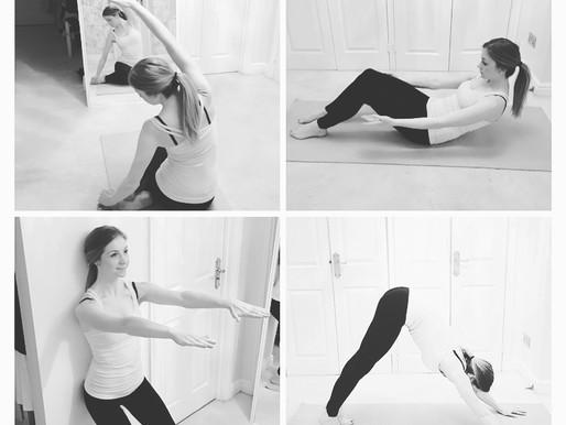 Why should I start Pilates?