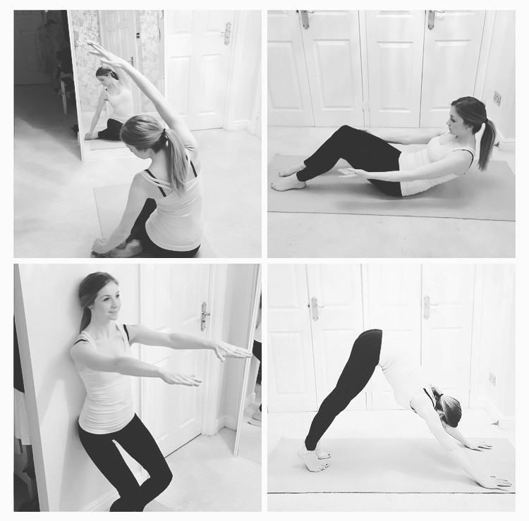 Lydia Pilates, Pilates in Bedfordshire, Pilates classes in Bedfordshire