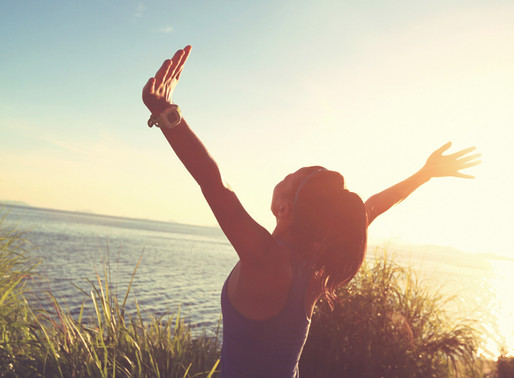 5 Tips To Help You Reach Your Goals