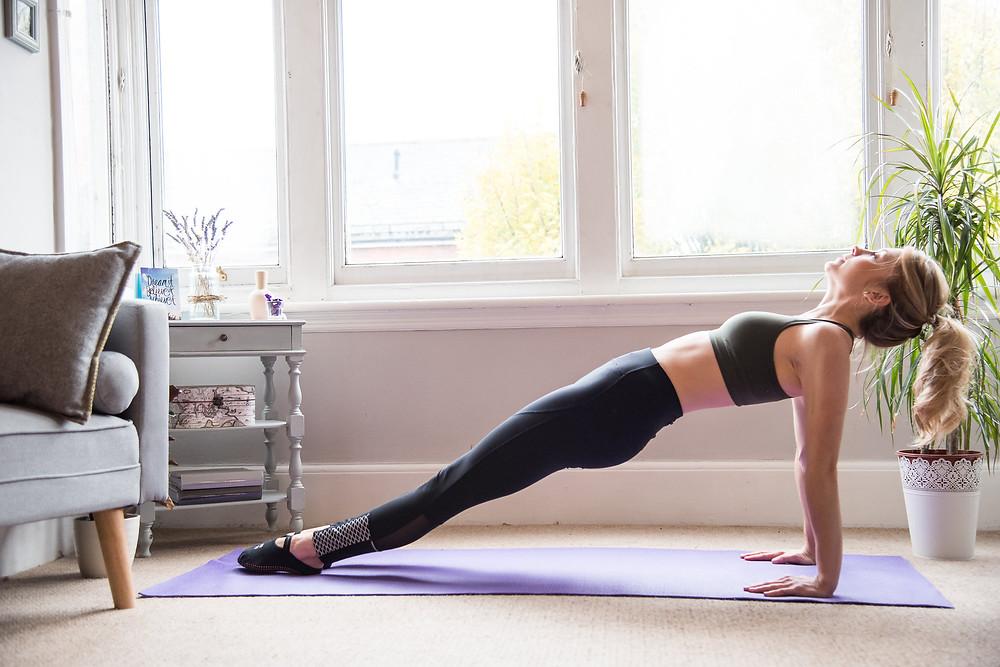 Pilates Lose Weight Loss Leighton Buzzard Bedfordshire