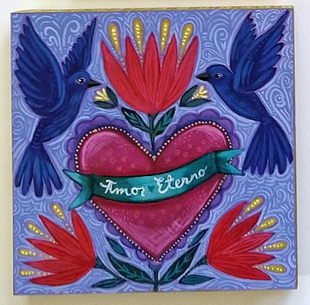 Regina Lord Heart