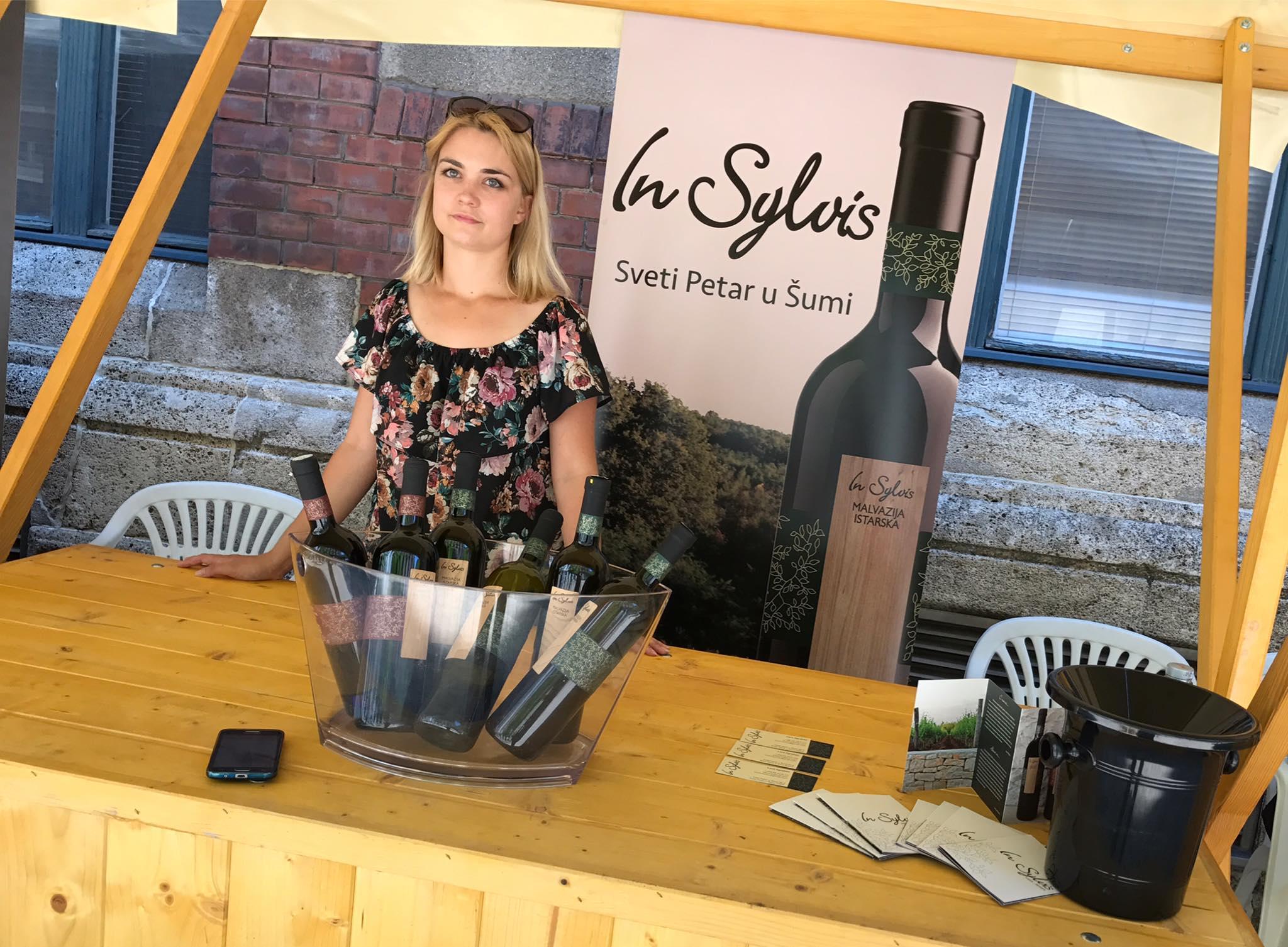 Wine and Jazz Summer 2017