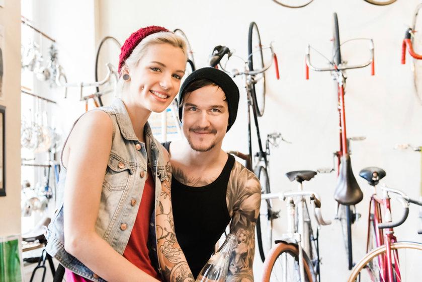 Nel Bike Shop