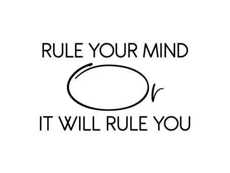 """Repeat after me, """"You are not this body ... and you are not even this mind!"""""""