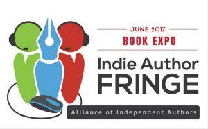 Book Expo BEA 2017 IAF Logo