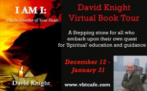 The Virtual Book Tour Banner