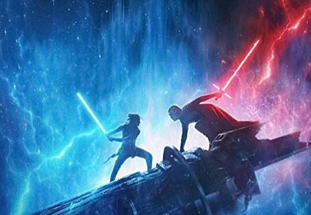 Star Wars: The Rise of Skywalker - 2019