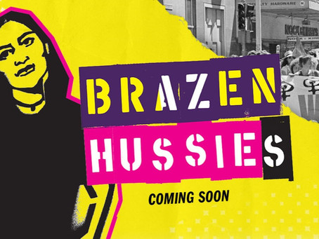Brazen Hussies (2020)