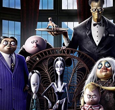 The Addams Family - 2019
