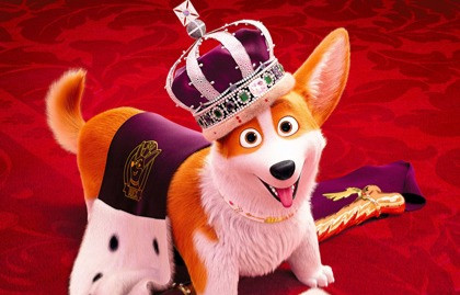 The Queen's Corgi - 2019