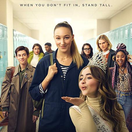 Tall Girl - 2019