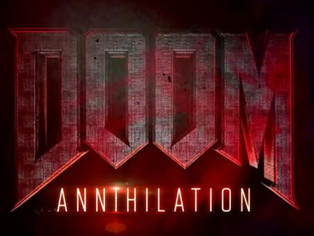 Doom: Annihilation - 2019