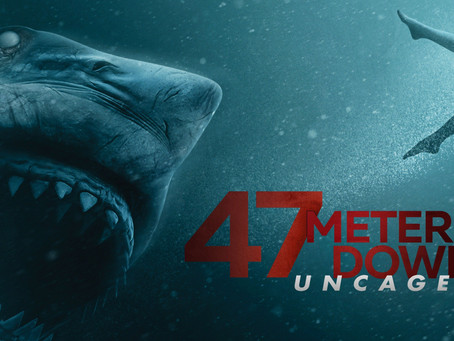 47 Meters Down: Uncaged - 2019