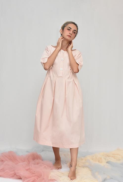 Annami Pale Dogwood (Dress)