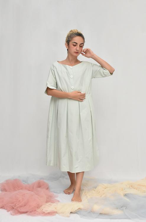 Annami Opal Blue (Dress)