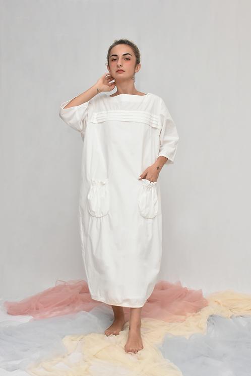 Bianca White (Dress)