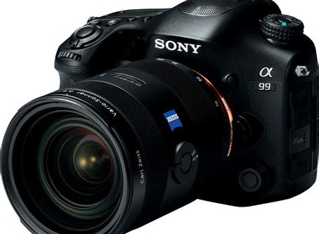 Using the Memory setting and FN button on Sony Alpha cameras