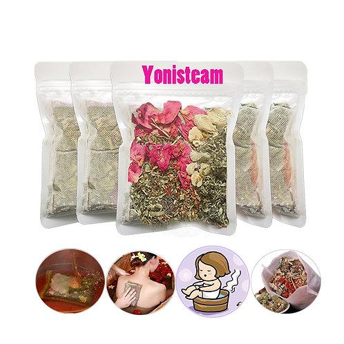 Yoni Steam Detox Steam Feminine Hygiene for Women