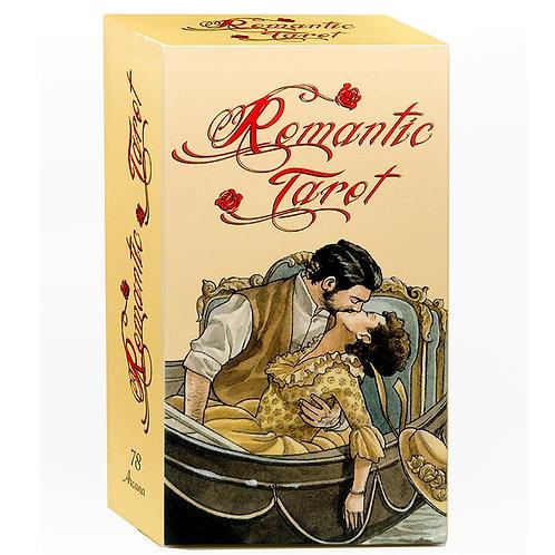 New  Romantic Tarot Oracle Cards Full English Tarot Cards