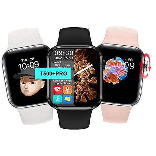 Iwo 13 Ios Wrist Phone Big Screen Fitness Strap Watch