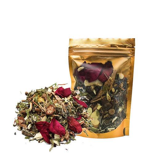 1Pack Yoni Steam Seat Detox Steam 100% Chinese Herbal Women