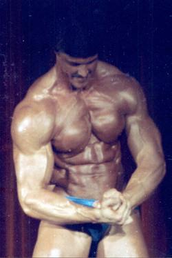 Chris,Upper Body,close up,Mr. Austria 19