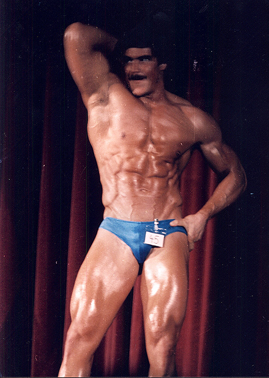Chris,Front Shot,Mr. Austria 1986.jpg