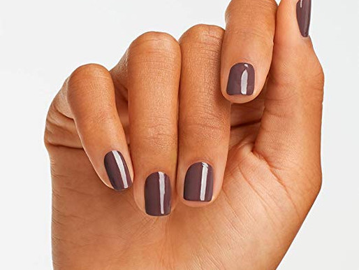 The Best Nude Nail Colors for Darker Skin Tones