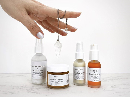 My Skincare Routine with Apothecary Company