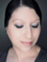date night makeup tutorial + easy smokey