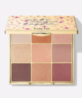 best eyeshadow palettes 2019 + tarte eye