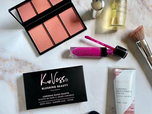 Krisztina's Beauty Edit: June Favorites