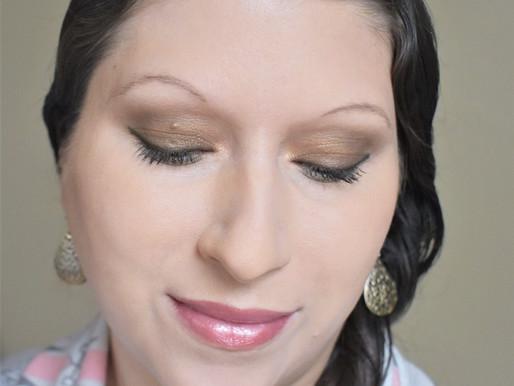3 Fall Makeup Looks with L'BRI PURE n' NATURAL