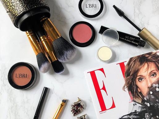Date Night Makeup with L'BRI PURE n' NATURAL