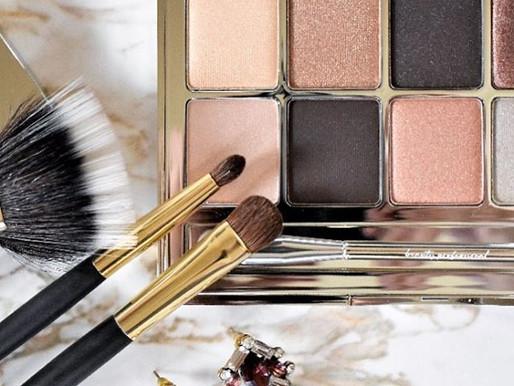 Step-by-Step Glam Eyeshadow Two Ways