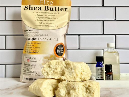 15 Ways I Use Shea Butter in My Beauty Routine