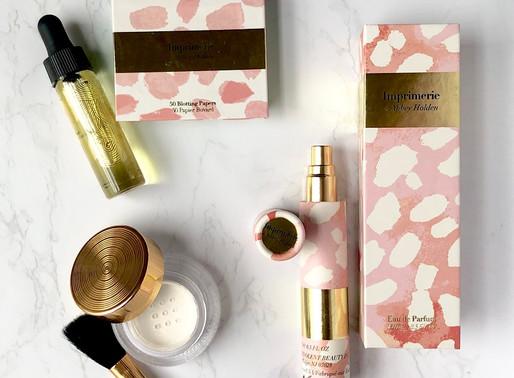 Review: Imprimerie + Beauty