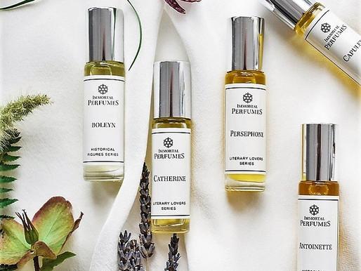 Gift-Worthy Fragrances