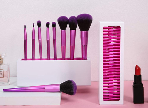 10 Beautiful and Affordable Ways to Organize and Display Your Beauty Products