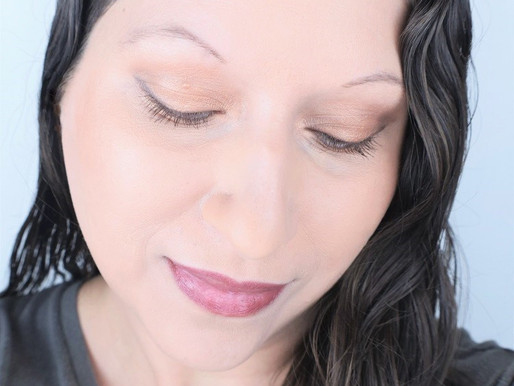 Easy Everyday Fall Makeup with Odylique