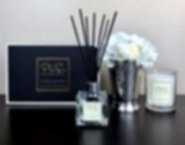 PriSu Reed Diffusers + natural essential