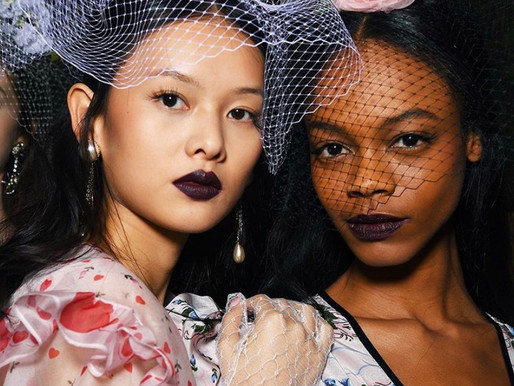 The Most Wearable Beauty Trends from NYFW FW20