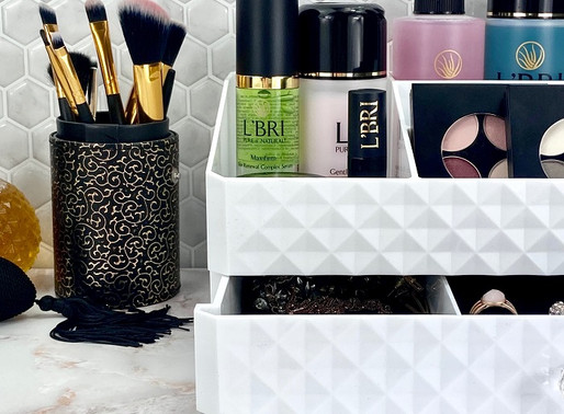8 Ways to Spring Clean Your Beauty Routine