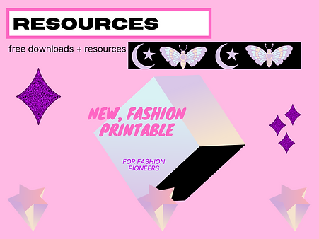HEALTHY FASHION CAMPAIGN  Directory: free downloads and resources