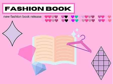 HEALTHY FASHION Directory: new fashion book release, HEALTHY FASHION: THE DEEPER TRUTHS